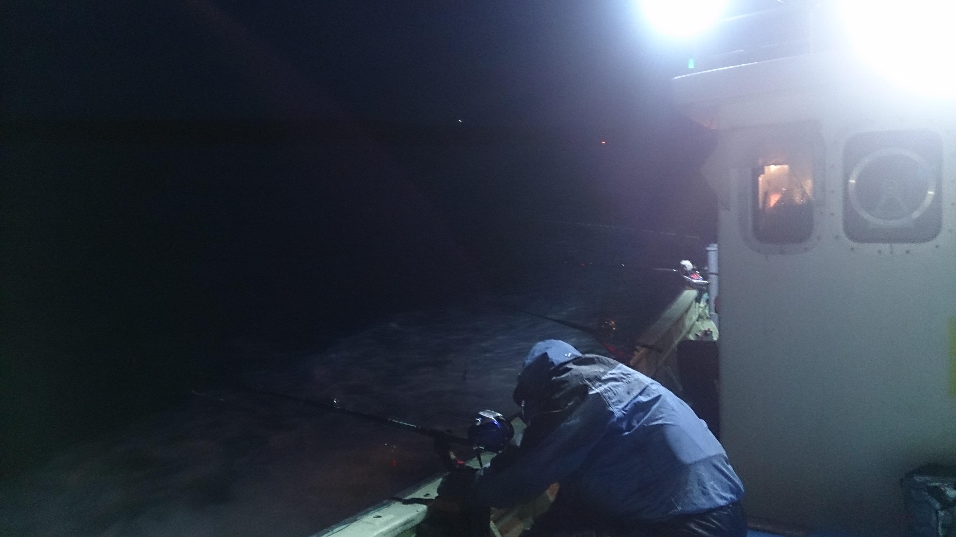 FISHLAND今回は大津沖へ行って来ました。