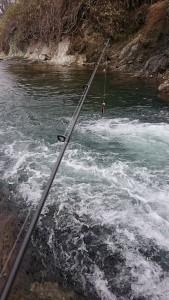 1キャメダ川