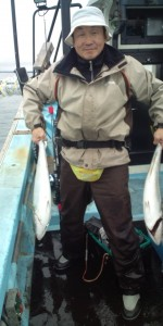 ブリ釣り3