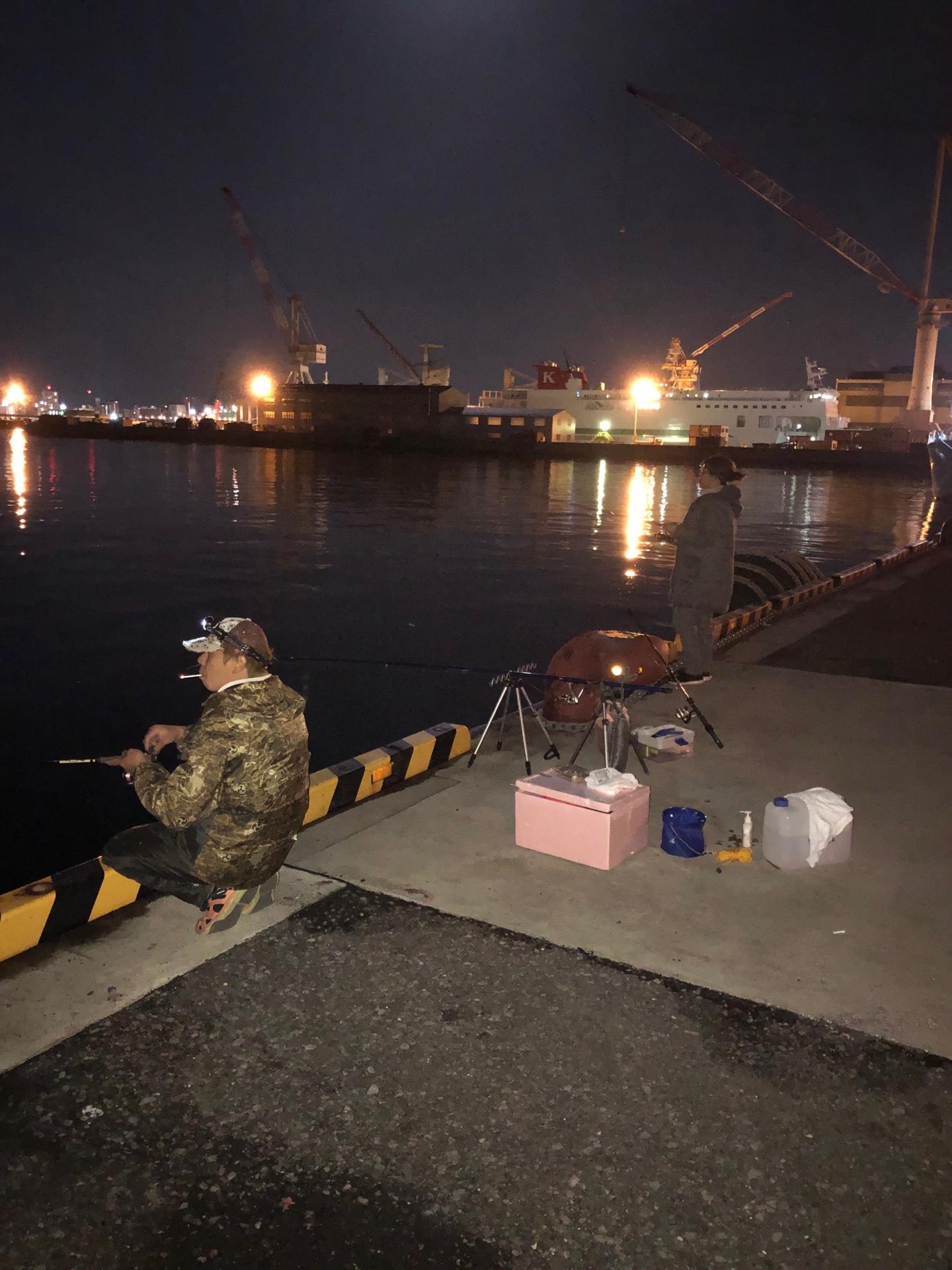 釣り 情報 函館